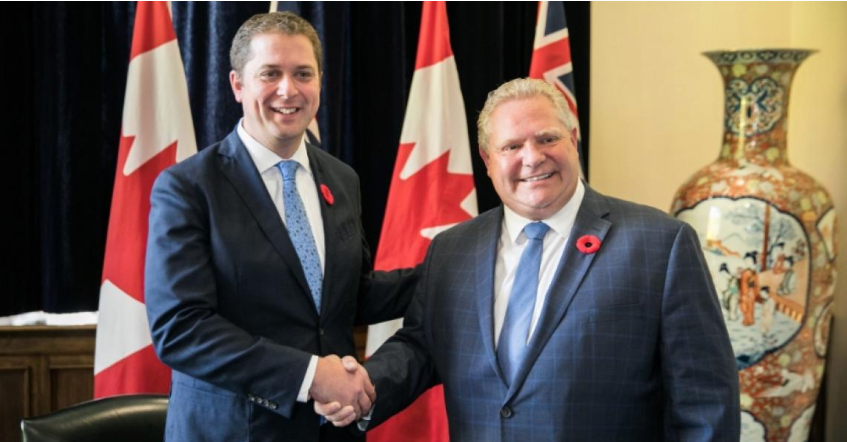 Help us launch powerful ad campaigns targeting the voters Scheer's counting on to win