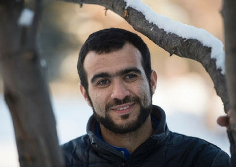 I stand with Omar Khadr