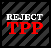Reject TPP